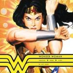 Wonder Woman: Amazon Hero Icon