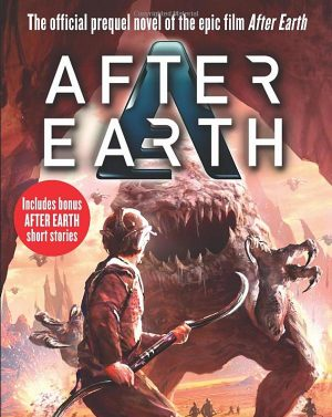 After Earth: Perfect Beast