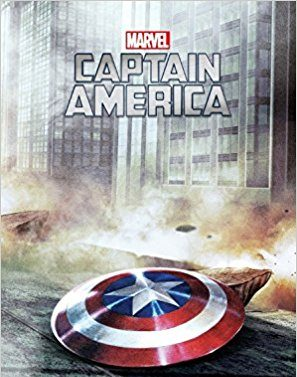 Captain America: The Never Ending Battle