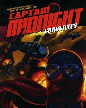 Captain Midnight Chronicles