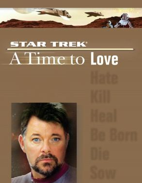 ST:TNG: A Time to Love