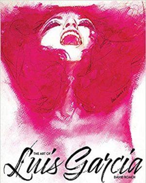 The Art of Luis Garcia
