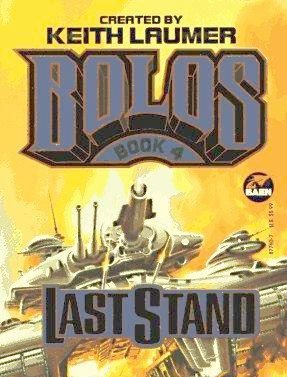 Bolos 4: Last Stand
