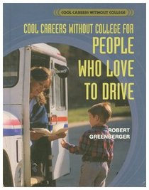 Cool Careers Without College for People Who Love to Drive