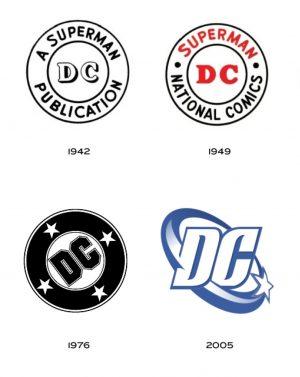 DC Comics Editor
