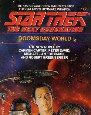 ST:TNG: Doomsday World