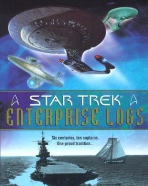 Star Trek: Enterprise Logs