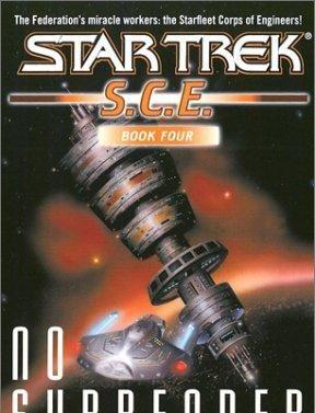 Star Trek: Starfleet Corps of Engineers: No Surrender