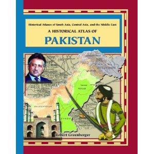A Historical Atlas of Pakistan