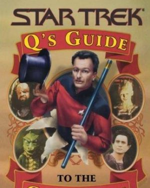 Star Trek: Q's Guide to the Continuum