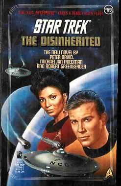 Star Trek: The Disinherited