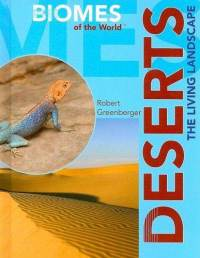 Deserts (Biomes of the World)