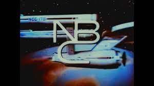 Happy Birthday, Star Trek